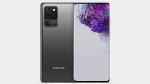 Samsung's foldable Galaxy Z Flip fully revealed in high-quality renders