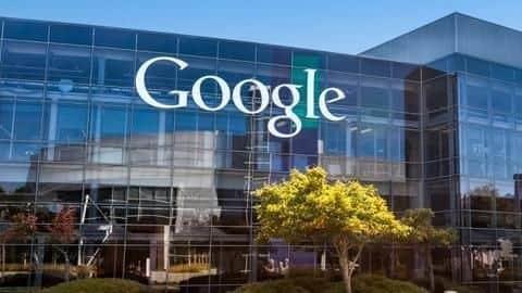 Google Cloud hits a $10B annual revenue run rate
