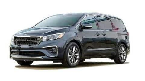 India Auto Expo 2020 Kia Carnival Launched At Rs 25 Lakh