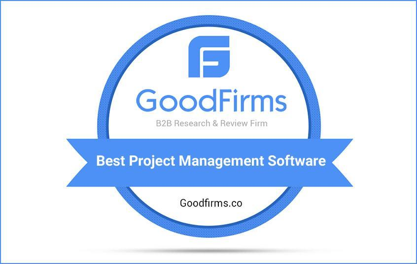 Paymo Scores Second Rank At Goodfirms Among The List Of Best Project And Task Management Software Feb 2020 Menafn Com