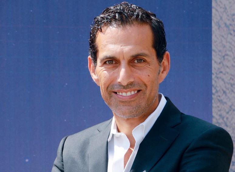Egypt Amr El Kady Becomes Deputy Ceo Of Hisham Talaat Moustafa