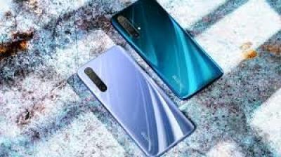 Realme X50 Pro 5G to come with Snapdragon 865 SoC - MENAFN.COM
