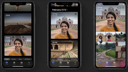 UAE- Camera tech in phones go beyond taking snaps - MENAFN.COM