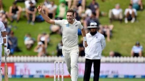 Southee Southee surpasses Vettori with this milestone
