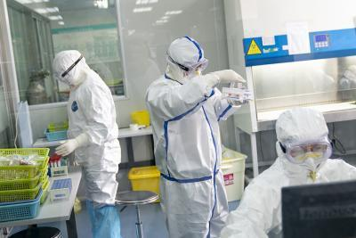 China Reports 150 More Virus Deaths