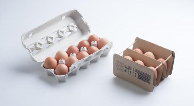 Global Egg Packaging Market Worth $7.98 billion by 2024 : Goldstein  Research | MENAFN.COM
