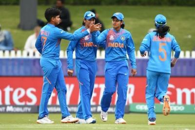 Women S T20 Wc India To Face Old Nemesis England In Semis
