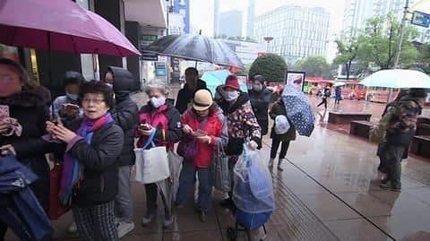 Italian tourists test positive for coronavirus in India