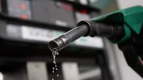 Petrol, diesel prices fall; check new rates here