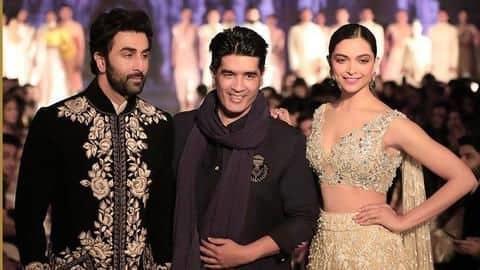 Five Famous Fashion Designers Of India Menafn Com