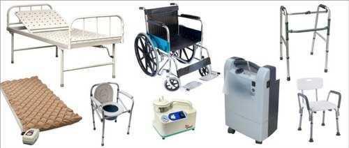 Global Medical Equipment Rental Market Technology, Trends ...