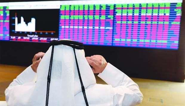 Foreign institutions' selling pressure further drags Qatar Stock Exchange