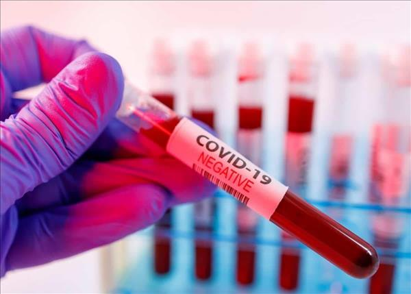 Another COVID-19 Patient Tests Negative In Kashmir | MENAFN.COM