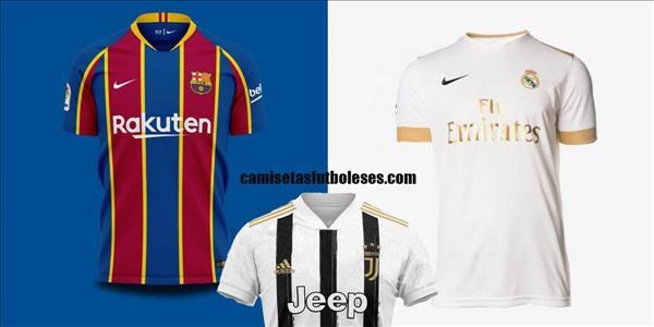 camisetasfutboleses com new 2020 2021 football kits real madrid juventus barcelona all the top clubs shirts jerseys menafn com new 2020 2021 football kits