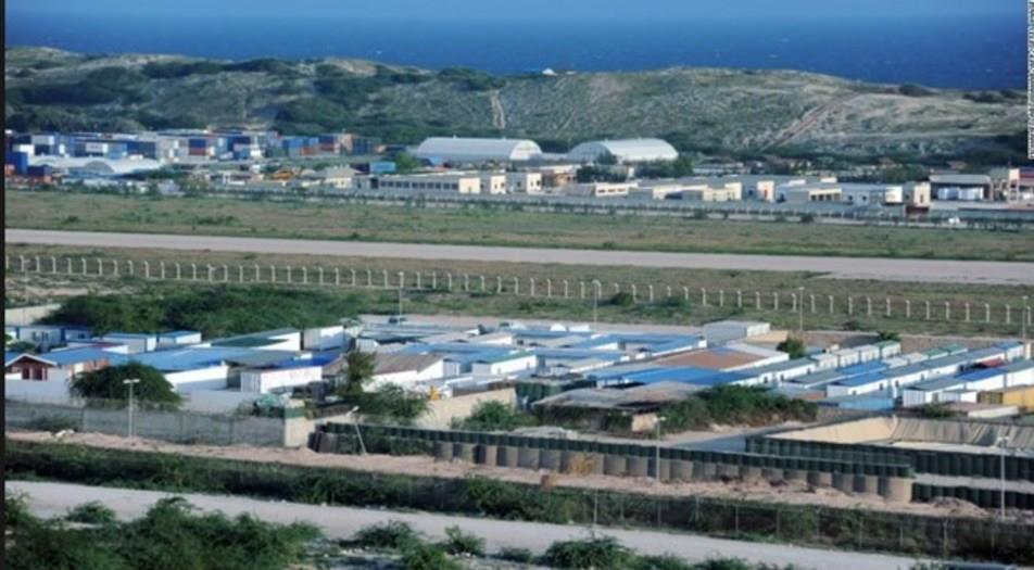 Somalia: AMISOM Puts Halane Base Camp on 2-Week Lockdown   MENAFN.COM