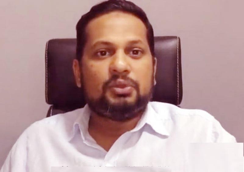 Sri Lanka Lawyers Write To Basl Over Hejaaz Hizbullah S Arrest