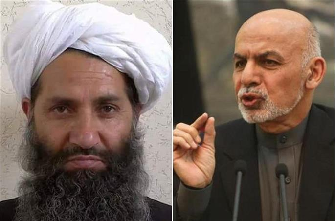 US, Reviving Talks with the Afghan Taliban without Pre