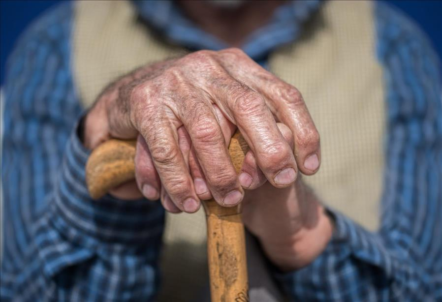 'Anti-ageing' protein shown to slow cell growth is key in longevity new research - MENAFN.COM