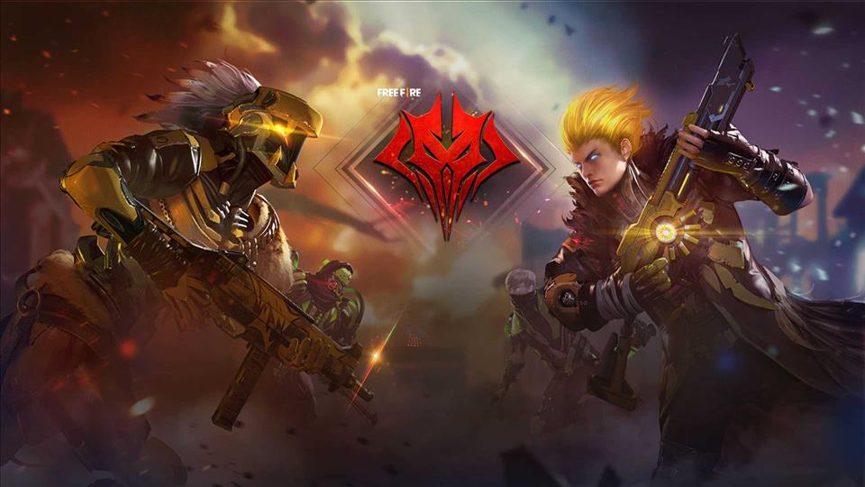 Garena Is To Release Its New Season Of Free Fire Rampage 2 0 Providing More Exciting Battles And Game Play Features For Gamers Across The Middle East And North Africa Mena Region To Win