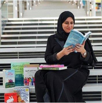 Qatar Foundation Launches Reading Programme For Expectant And New Mothers Menafn Com