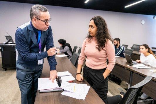 Northwestern University In Qatar Announces Scholarships For Masters Programme Menafn Com