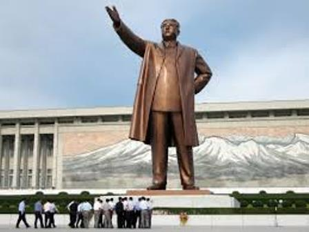 menafn.com: 26th anniversary of demise of the Great Leader President Kim Il Sung...