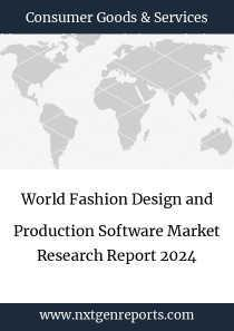 World Fashion Design And Production Software Market Research Report 2024 Menafn Com