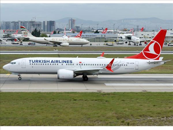 Turkish Airlines To Return To Georgian Aviation Market Menafn Com