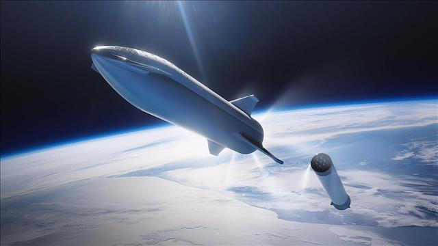 Elon Musk's Starship may be more moral catastrophe than bold step in space exploration - MENAFN.COM