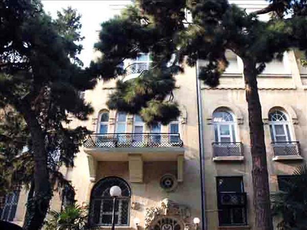 Ambassador Lee Litzenberger U S Embassy In Azerbaijan