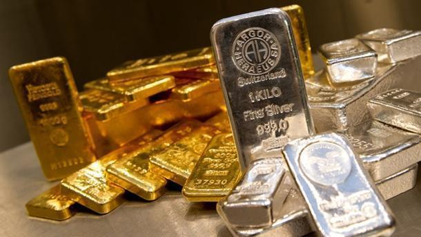 Prices of precious metals in Azerbaijan change - Business MENA