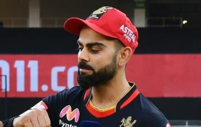 Kohli shouldn't be removed as RCB captain, feels Sehwag