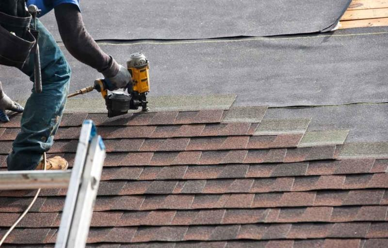 A Passion for Making Things Perfect; Roofing Services