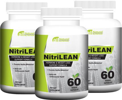 NitriLEAN Supplement Reviews-Don't Buy Until You Read This! | MENAFN.COM