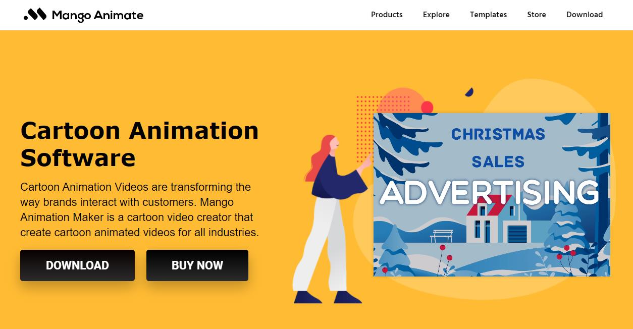 Mango Animate Develops A Cartoon Video Creator For Brand Building Menafn Com