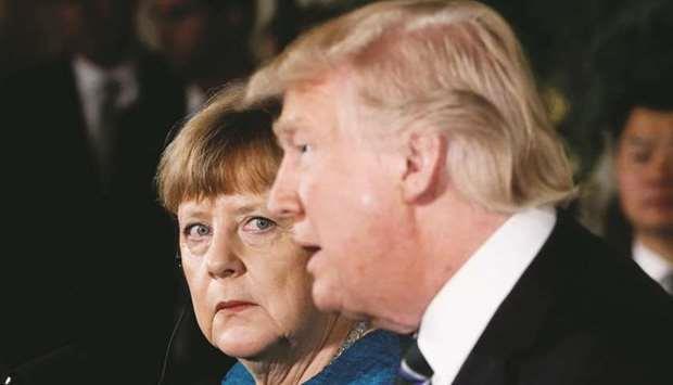 Είναι η σειρά της Ευρώπης να απορρίψει τον Τραμπ