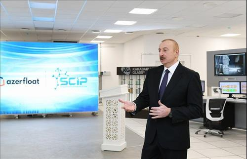 Let no-one think that they may have special privileges - President of Azerbaijan - MENAFN.COM