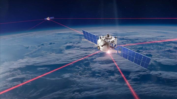 SpaceX Starlink satellites featuring laser intercommunication enhance polar  region coverage | NewsBytes | MENAFN.COM