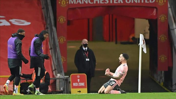Manchester United condemns 'mindless idiots' for racial abuse