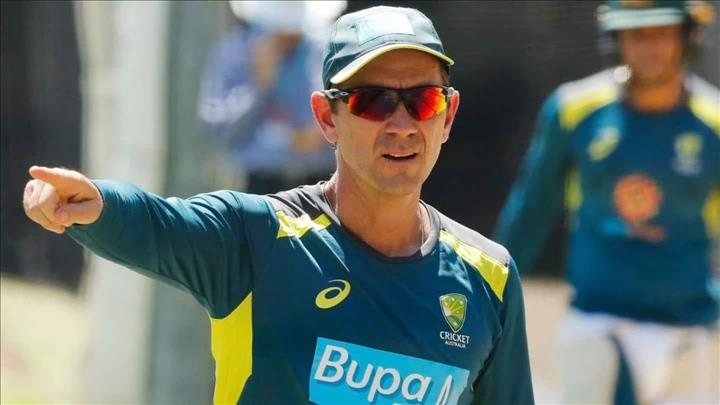 Justin Langer's management style not popular among some players