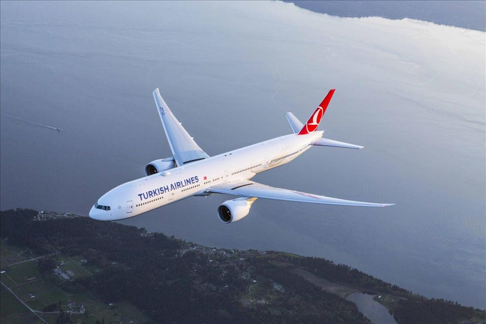 Turkish Airlines Plans To Resume Flights To Azerbaijan S Ganja Menafn Com