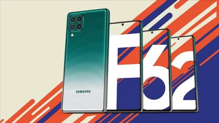 India- Samsung Galaxy F62 can now be bought via offline stores | NewsBytes - MENAFN.COM