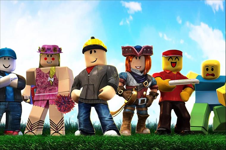 Why is kids' video game Roblox worth $38 billion and what do