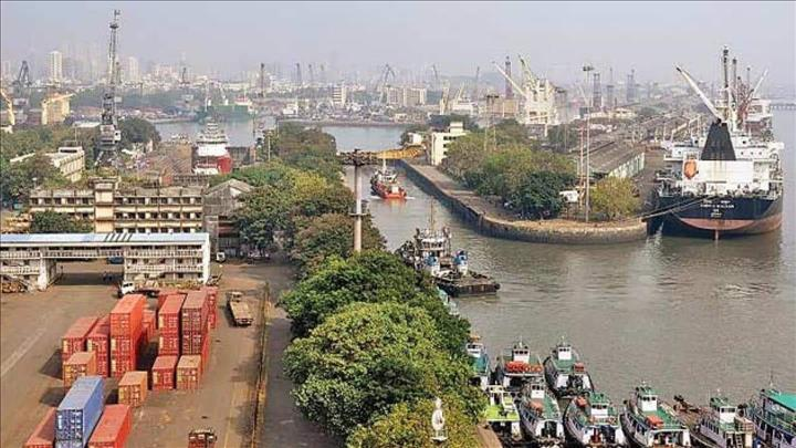 Advisory re-routing Shipping Ministry to issue advisory to certain ports