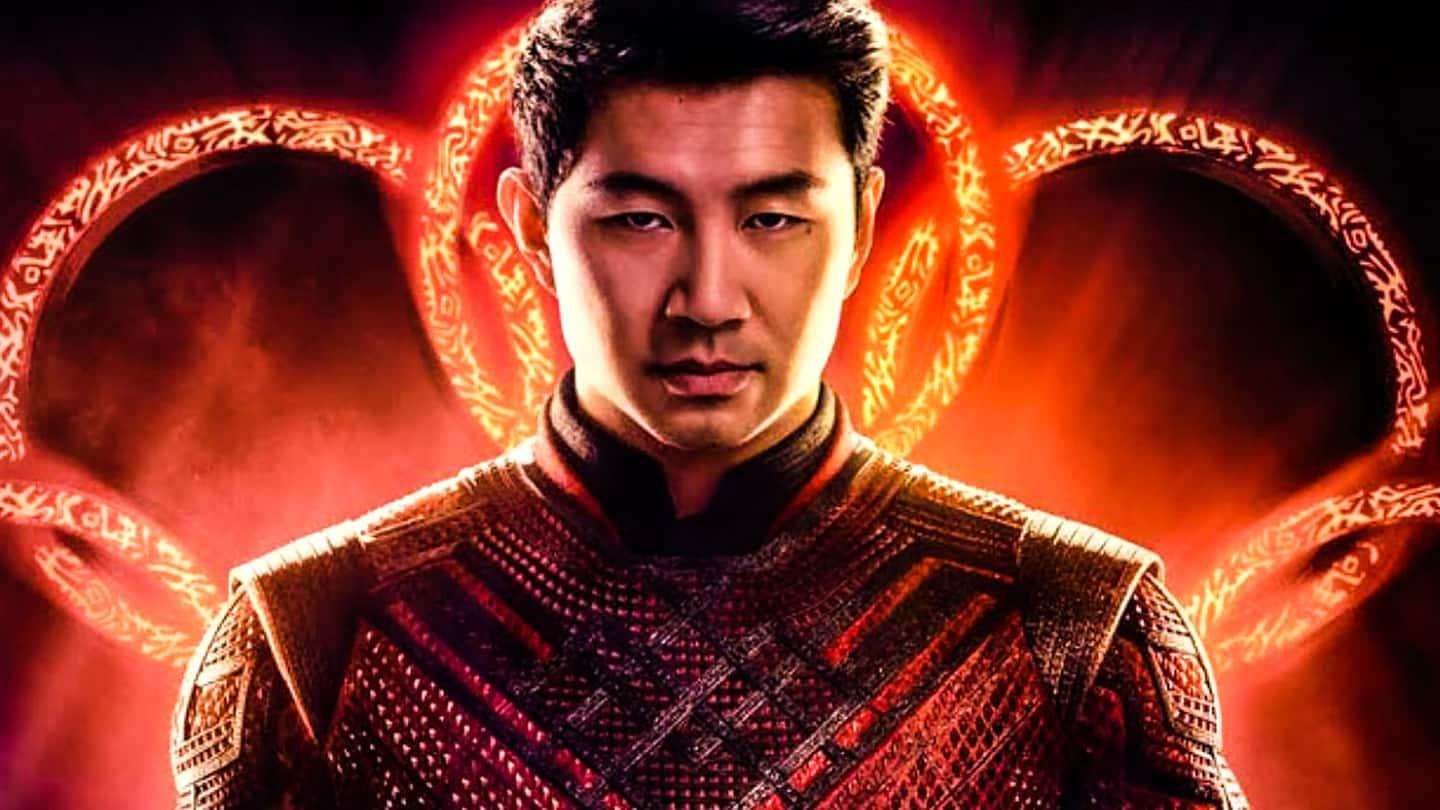 menafn.com: India- 'Shang-Chi' trailer released, introduces first Asian superhero of MCU