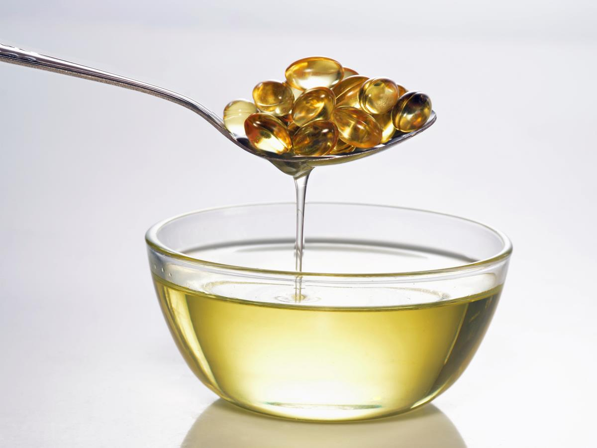 Fish Oil Market 2021-26: Size, Share, Price Trends and Research Report |  MENAFN.COM