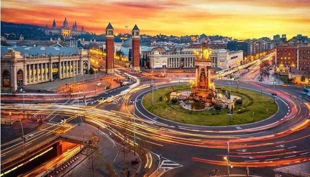 Qatar Airways holidays launches holiday packages to Spain | MENAFN.COM