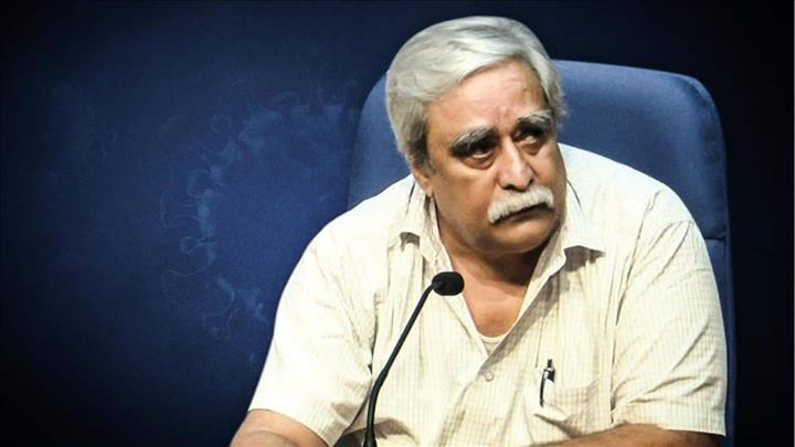 COVID-19 third wave: Chances 'very low,' says retired ICMR s...