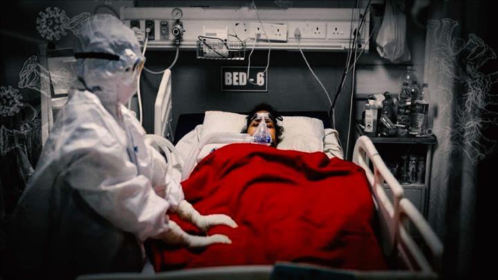 Coronavirus: India reports 25K+ new cases, over 300 more dea...