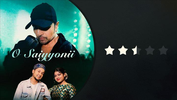 'O Saiyyonii' review: Pawandeep-Arunita's chemistry is the o...